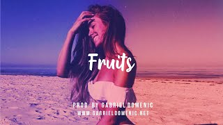 Dancehall Riddim Instrumental Beat 2018 - Fruits | @GabrielDomenic