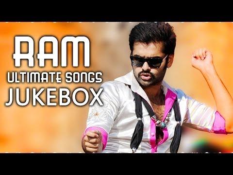 Ram Ultmate Songs    Jukebox