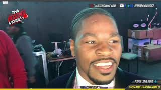 😱SHAWN PORTER; ERROL SPENCE JR NEXT ON PPV IS HIS PREDICTIONS thumbnail