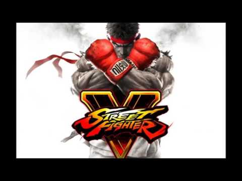 Street Fighter 5: Chun Li's Theme