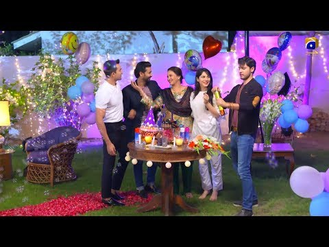 Kahin Deep Jalay - EP 04 - 24th Oct 2019 - HAR PAL GEO || Subtitle English ||