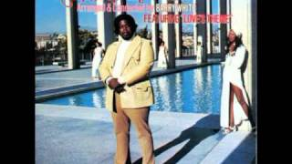 Love Unlimited Orchestra - Rhapsody In White (1974) - 07. What A Groove