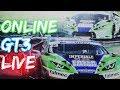 Project CARS 2 ONLINE - LAMBORGHINI GT3 EM BRNO