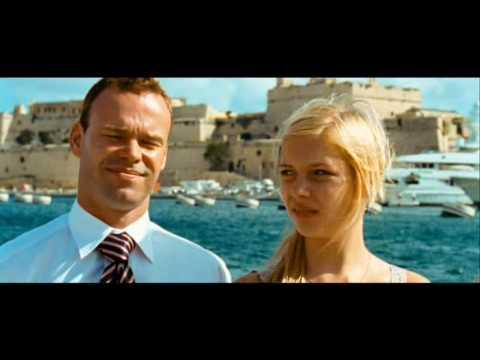 Tempelriddernes Skat III 2008  Bormla, Malta Filmed in Malta