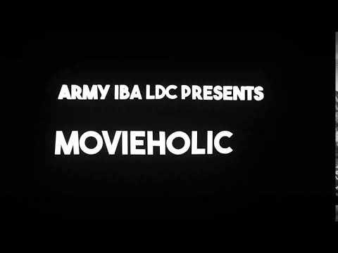 Movieholic - A Movie Review Contest