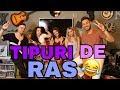 TIPURI DE RAS mp3