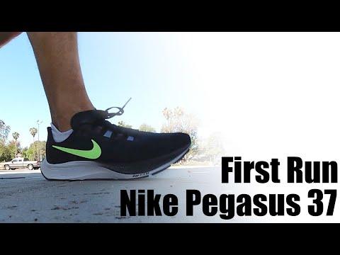 nike-pegasus-37-|-first-run-review