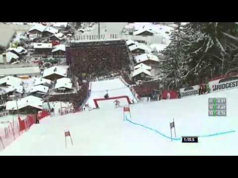 Ted Ligety slips to 4th in Adelboden GSИнструктор в Mayrhofen Ischgl
