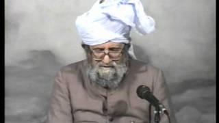 Urdu Dars Malfoozat #340, So Said Hazrat Mirza Ghulam Ahmad Qadiani(as), Islam Ahmadiyya