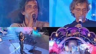 Iris şi Adrian Pintea - Un cer pentru doi (Callatis 2004)