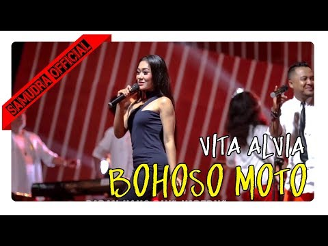 Vita Alvia - Bohoso Moto (Official Music Video)