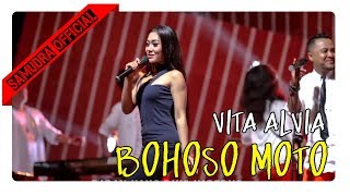 Download lagu Vita Alvia - Bohoso Moto [Official Music Video]