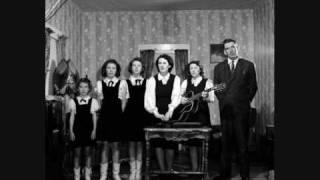 River Of Jordan - The Carter Family
