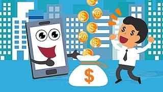 MobiCoin - Việc làm hay nhận tiền ngay - kiếm tiền trên điện thoại tốt nhất