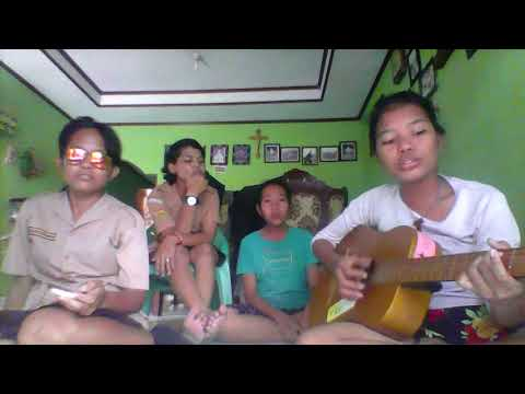 Angel 9 Band - Masa SMA COVER Esrani, Grace, Viani & Risa