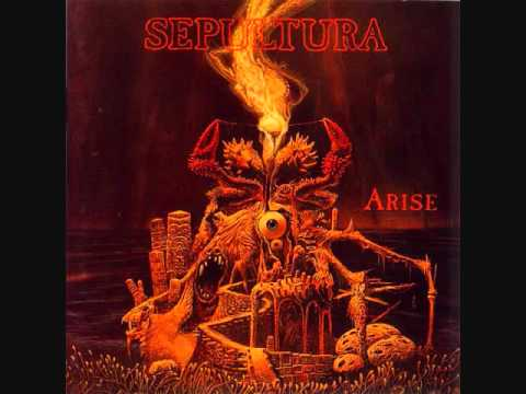 Sepultura - Desperate cry(remastered)