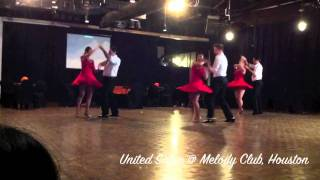 Salsa: Dirty Dancing Performance