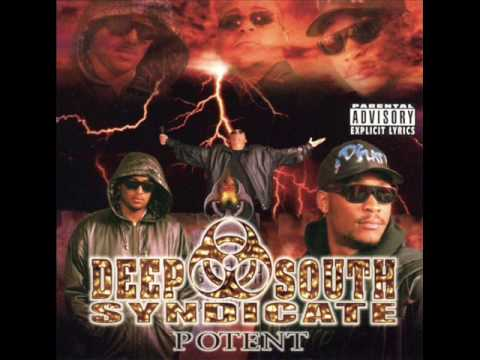 Deep South Syndicate - We Comin