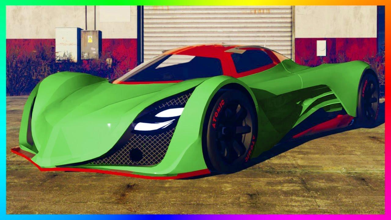 GTA 5 DLC - HOW \'HIGH RISK, HIGH REWARD\' EXOTIC IMPORTED SUPER CARS ...