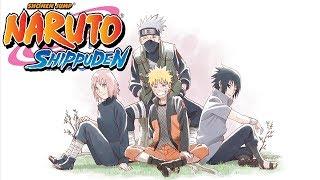 Naruto Shippuden - Ending 40 | Absolutely