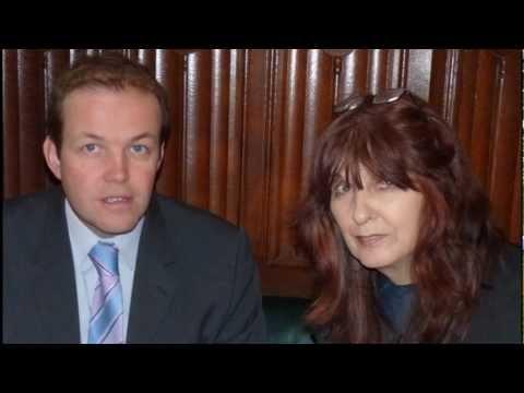 Janis Sharp, Gary McKinnon's Mum - Interview