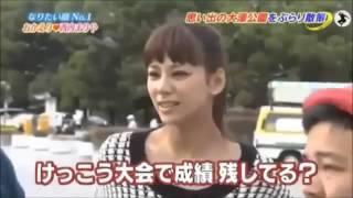【可愛すぎぃぃ!】西内まりやの博多弁! 西内まりや 検索動画 28