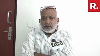 Former Union Minister Sanjay Paswan Reacts To Prashant Kishorand39s Talk On Cab
