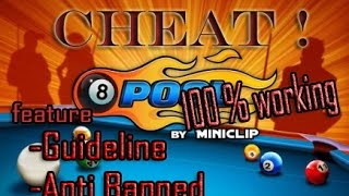 Miniclip 8 Ball Pool  3.9.1 Guideline & More MOD - 100% Working