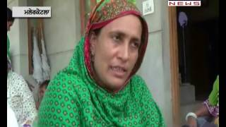 Sister from pak reached India to meet brother w...