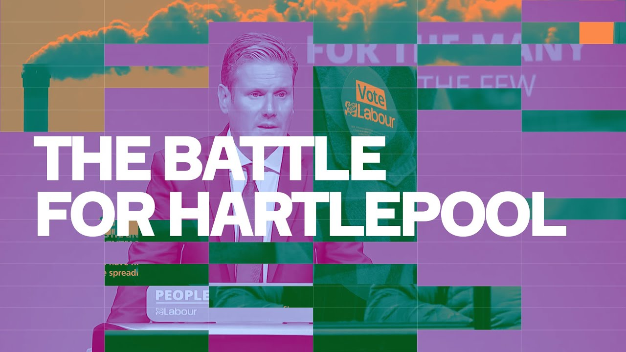The Battle for Hartlepool: Is Labour Heading for Disaster?
