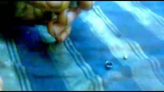 ремонт гидрокомпенсаторов(ремонт гидрокомпенсаторы клапанов Mitsubishi GDI 4g15., 2012-01-27T10:28:33.000Z)