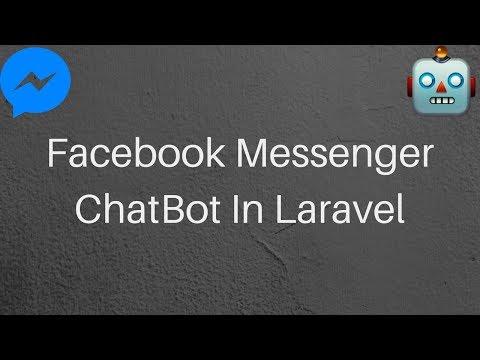 Facebook Messenger Chat Bot In Laravel 5.4