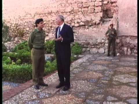 Doomsday Gun (1994) - Michael Kitchen - Frank Langella - Who Cares About Embargo