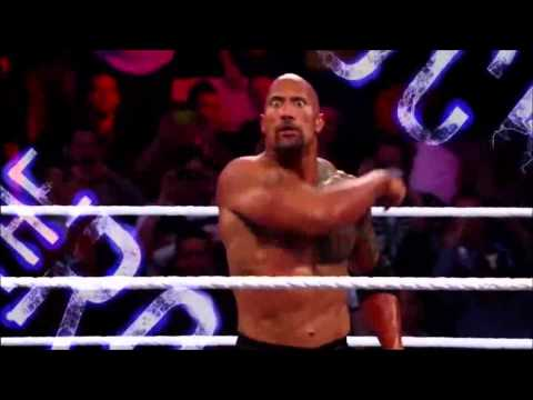 WWE The Rock Theme Song and Titantron 20112013 + Download link