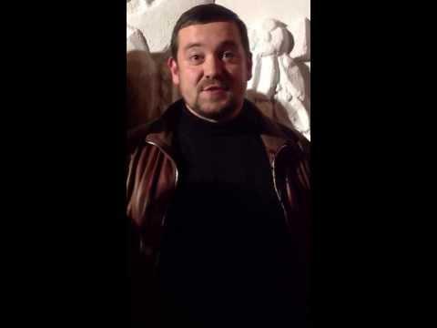 Эрик Давидыч про Кстово