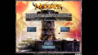 Nodiatis Theme Music (MMORPG web-browser game)