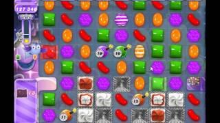 Candy Crush Saga Dreamworld Level 464 (No boosters)