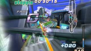 Sonic Riders Super shadow (texmod)