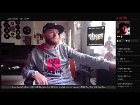 UFC Fight Night 118 Live Chat