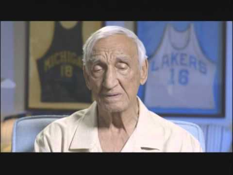 Bob Harrison- NBA Interview