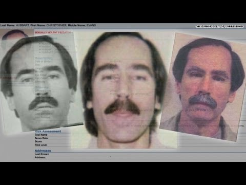 Looming Pillowcase Rapist release scares L.A.