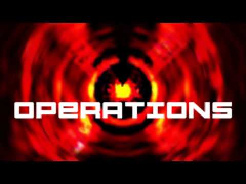 OPERATIONS vol. 1 (Drum & Bass mix)