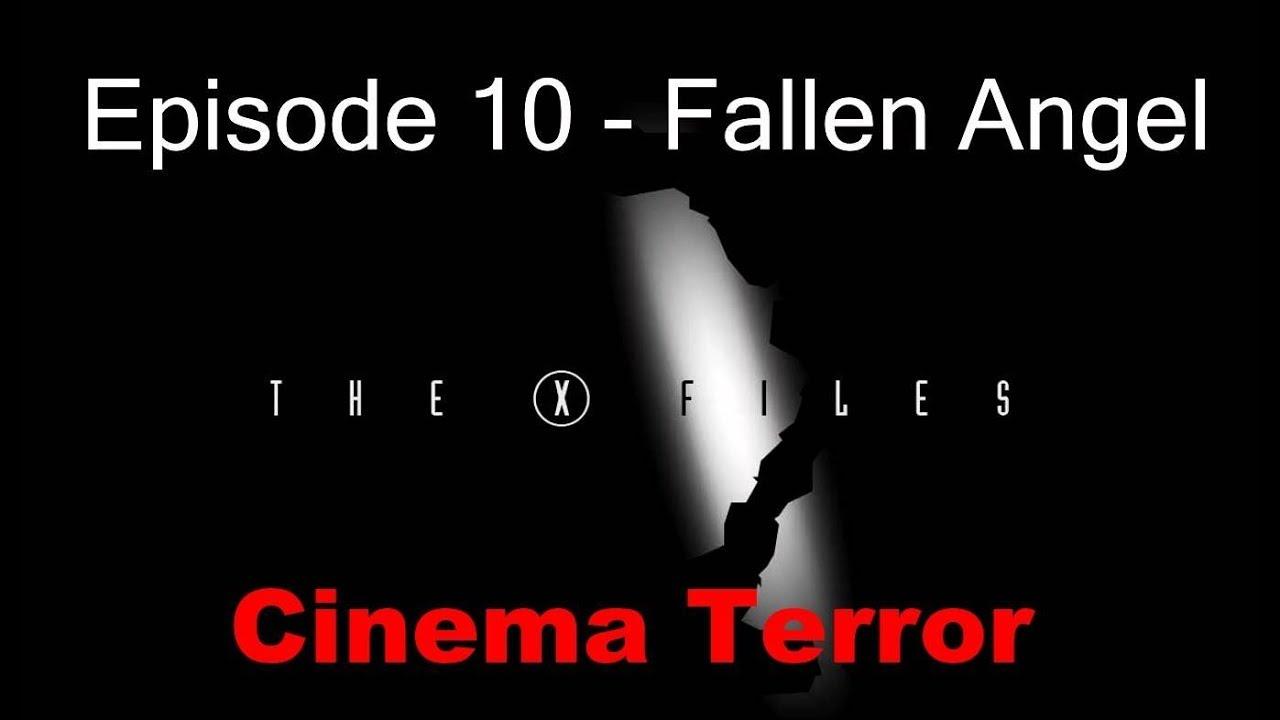 Download The X-Files - Season 1 Episode 10: Fallen Angel (Episode Review)