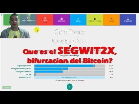 Segwit2x Que Es? Que Hacer? | Bitcoin Core VS Bitcoin Unlimited |