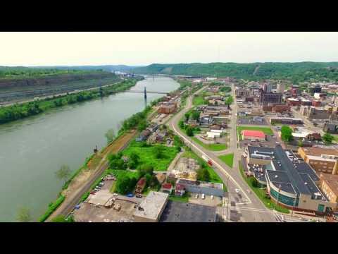 Steubenville Ohio River