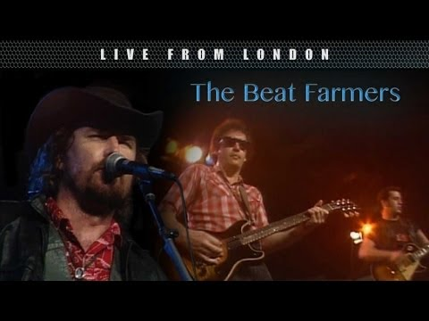The Beat Farmers - Powder Finger