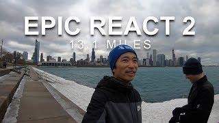 Epic React 2 - 13.1 Miles