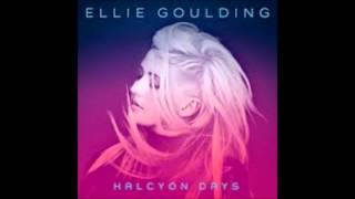 Atlantis - Ellie Goulding (HQ Audio)