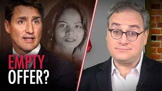 Pakistani Christian refugee Asa Bibi isn't safe in Canada