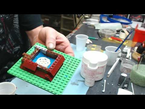 showtime studios tutorial part 1 (mold making)